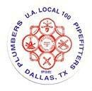 UA Local 100 Plumbers Pipefitters