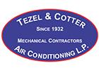Tezel and Cotter Logo