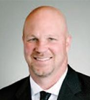 Darren Jones International Representative of Southwest Pipe Trades